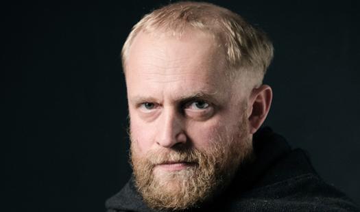 Piotr Adamczyk. Aktor, everyman