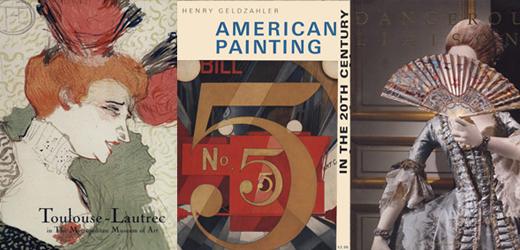 E-biblioteka Metropolitan Museum of Art za darmo