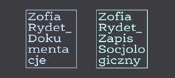 Zofia Rydet – zapis socjologiczny