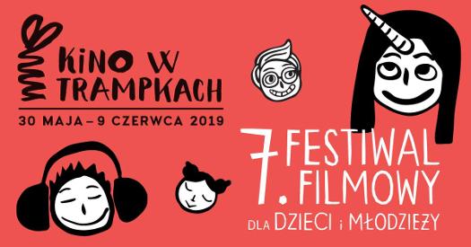 7. Festiwal Filmowy dla Dzieci iMłodzieży