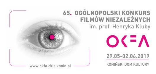 60/65, czyli 60 filmów wKonkursie głównym na 65. OKFA!