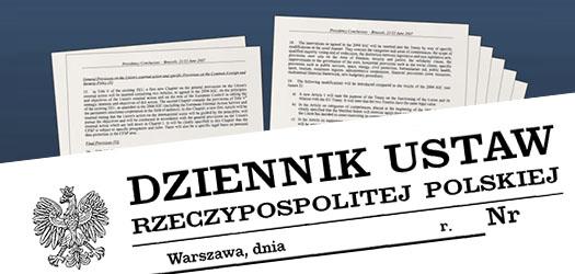 Prezydent RP podpisał zmianę Ustawy oprawie autorskim