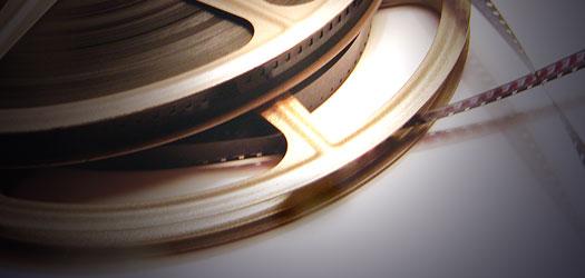 Seanse filmowe koła naukowego