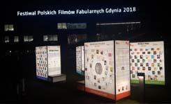 V edycja Kultury Na Widoku na 43. Festiwalu Polskich Filmów Fabularnych wGdyni