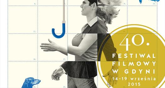 Legalna Kultura na 40. jubileuszowym Festiwalu Filmowym wGdyni