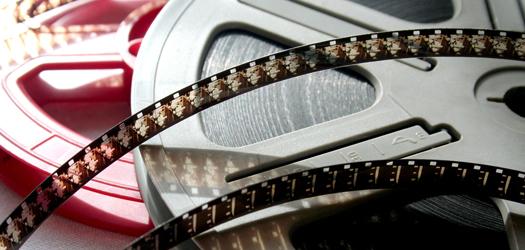 Wypożyczanie filmów wbibliotece
