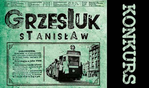 Na marginesie życia Stanisława Grzesiuka