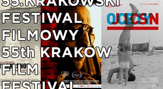 Najlepsze filmy Krakowskiego Festiwalu Filmowego legalnie wsieci