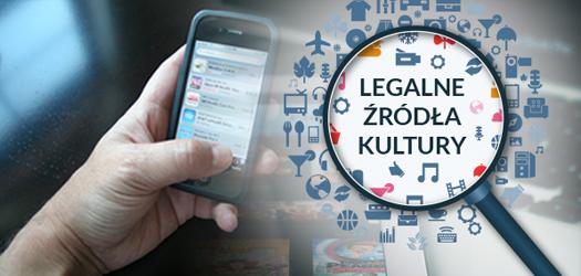 Kto potrzebuje legalnych źródeł kultury?