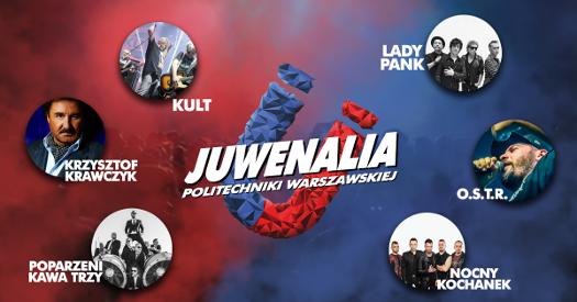 Juwenalia Politechniki Warszawskiej