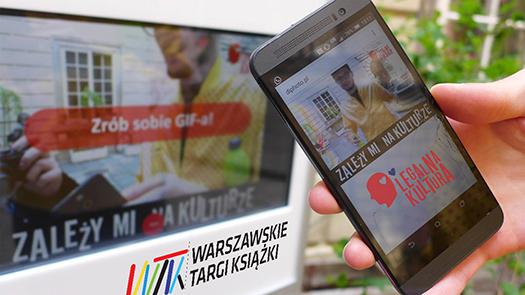 10. Warszawskie Targi Książki. Wielkie, majowe czytelnicze święto!