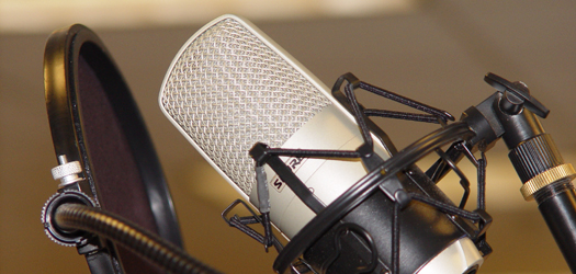 Umieszczenie winternecie nagrania swojej radiowej audycji muzycznej