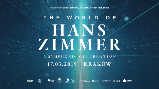 The World of Hans Zimmer - koncert wKrakowie