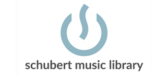 Schubert Music Library