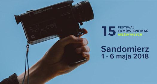 15. Festiwal Filmów-Spotkań NieZwykłych