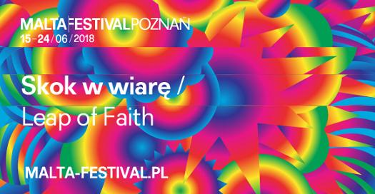 Malta Festival Poznań 2018