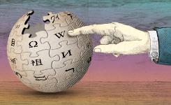 POLONA dzieli się zasobami zWikipedią