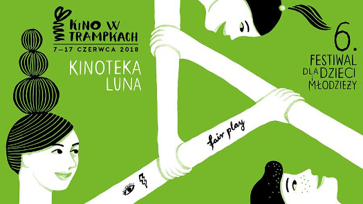 Kino wTrampkach - drugi konkurs