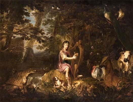 Łyk sztuki do kawy - Śląski Rembrandt, Rubens, Apelles…
