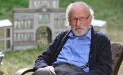 Franciszek Pieczka skończył 90 lat!