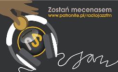 Zostań Mecenasem RadioJAZZ.FM