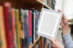 Dlaczego należy pobierać e-booki wyłącznie zlegalnych źródeł?