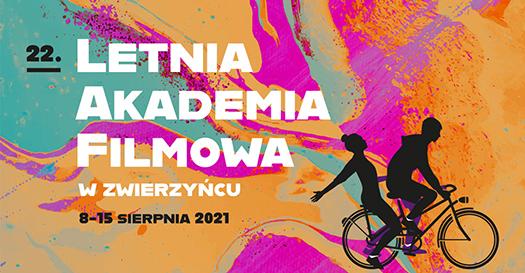22. Letnia Akademia Filmowa wZwierzyńcu