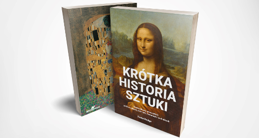 Kieszonkowa Mona Lisa - Krótka historia sztuki