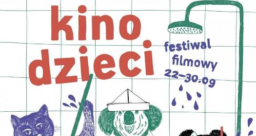 5. Festiwal Filmowy Kino Dzieci