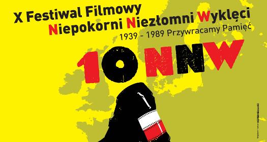 X Festiwal Filmowy NNW