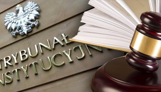 Trybunał Konstytucyjny: Prawo autorskie zgodne zKonstytucją