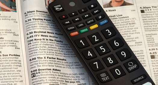 Kanały telewizyjne wsieci. Badanie MEC VideoTrack II