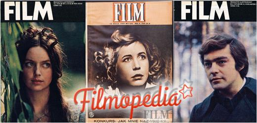 Powstaje Filmopedia - internetowe archiwum magazynu
