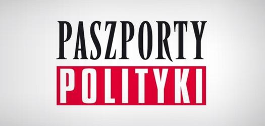 Nominacje do paszportów Polityki