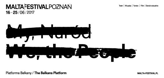 Malta 2017. Platforma Bałkany