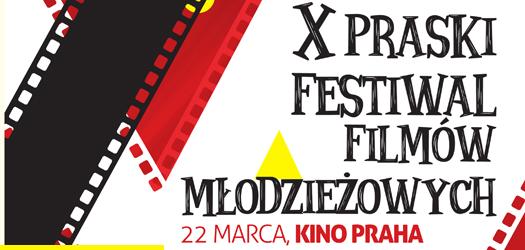 X Praski Festiwal Filmów Młodzieżowych
