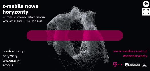 Międzynarodowy Festiwal Filmowy T-Mobile Nowe Horyzonty