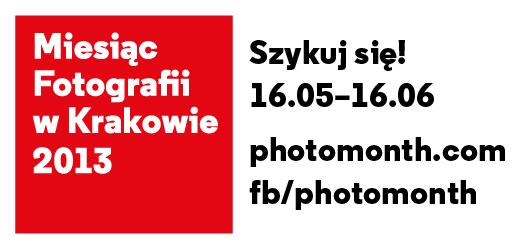 Miesiąc Fotografii wKrakowie