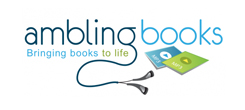 Ambling Audio Books