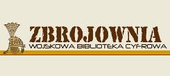 Wojskowa Biblioteka Cyfrowa Zbrojownia