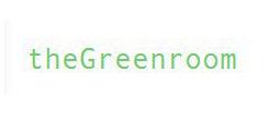 Galeria The Greenroom