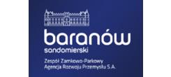 Muzeum - Zamek wBaranowie Sandomierskim