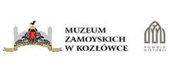 Muzeum Zamoyskich wKozłówce
